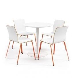 Neuvottelu-, lounge-, kahvio- ja muut pöydät