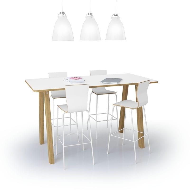 kahvilapöytä, neuvottelypöytä, ruokapöytä