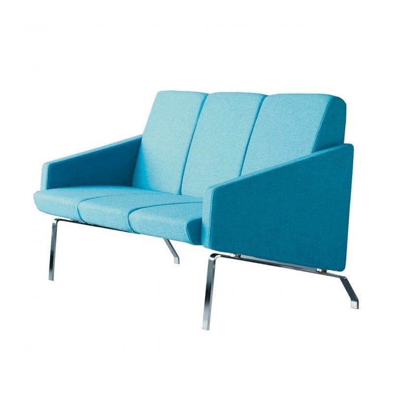 Odotustilakalusteet, asikastuoli, sohvat