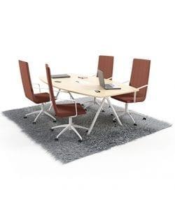Neuvottelupöytä