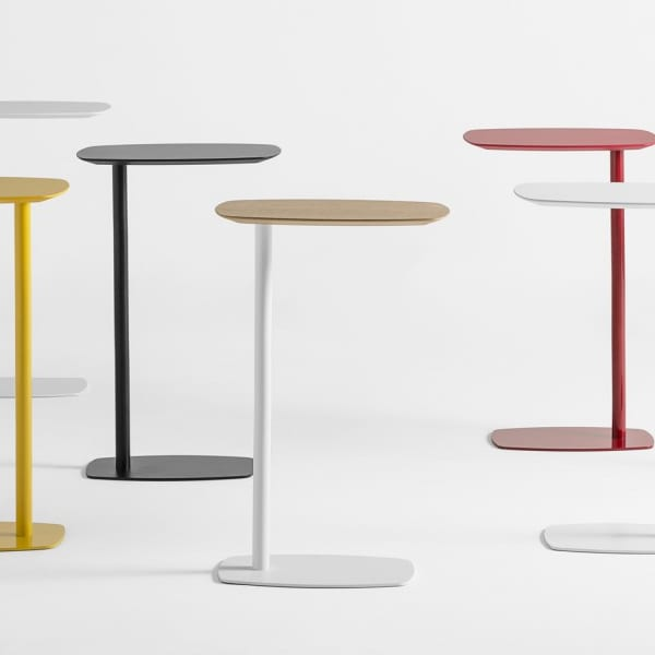 Apupöytä, luentopöytä
