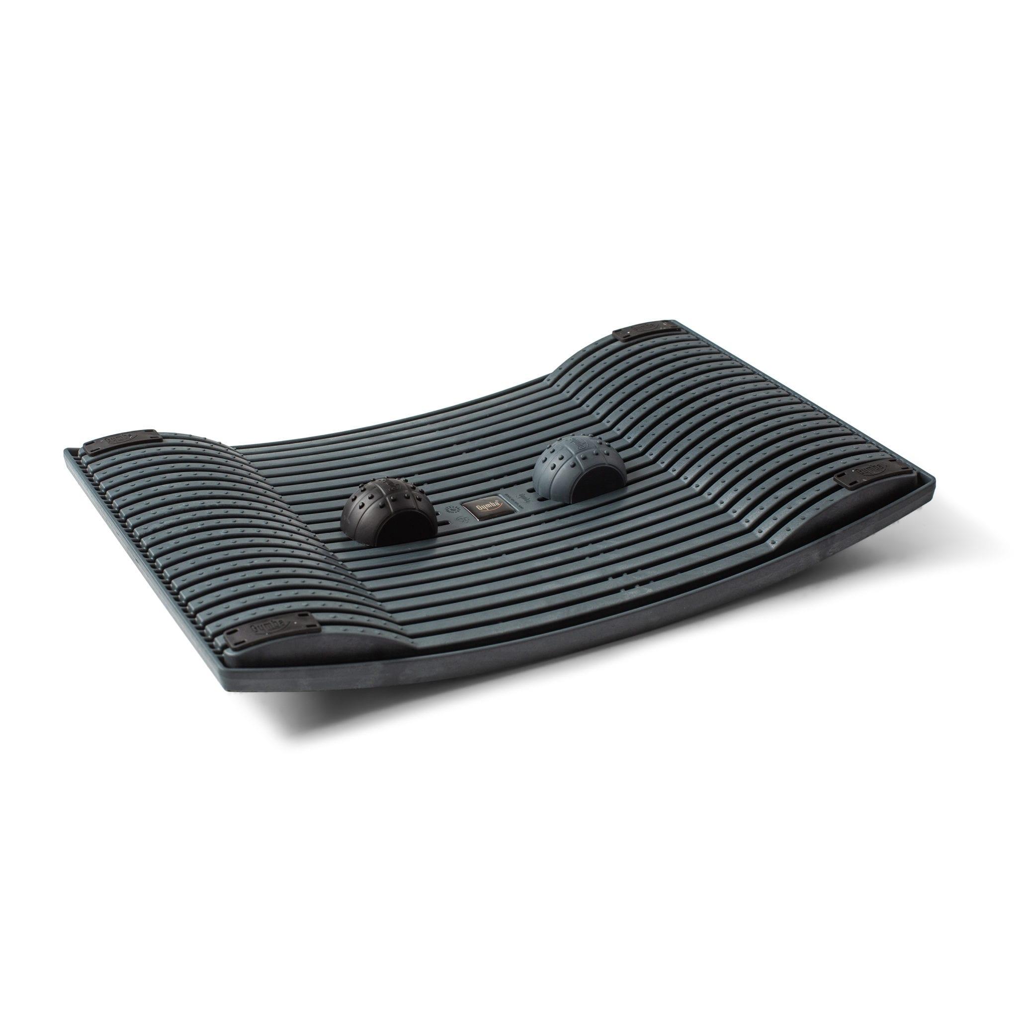 Gymba aktiivilauta, musta